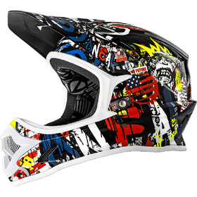 O'Neal Backflip RL2 Casque, rancid multi